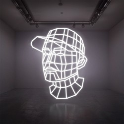 Dj Shadow - Reconstructed: The Best Of DJ Shadow CD - 06025 3707324