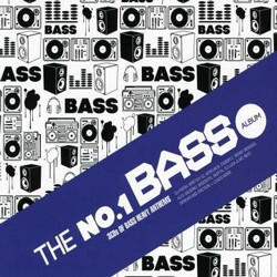 The No. 1 Bass Album CD - DECNUM 06