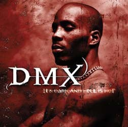 DMX - It's Dark And Hell Is Hot (Import) CD - 07314 5424372