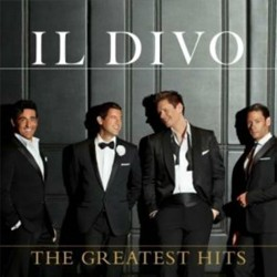 Il Divo - The Greatest Hits CD - CDRCA7366