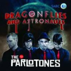 The Parlotones - Dragonflies And Astronauts CD - SOVCD055