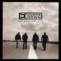 3 Doors Down - The Greatest Hits CD - 06025 3720600