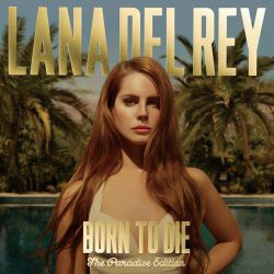 Lana Del Rey - Born To Die - The Paradise Edition CD - 06025 3717397