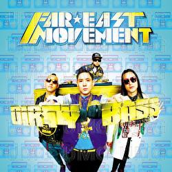 Far East Movement - Dirty Bass Deluxe Edition Repack CD - 06025 3722490