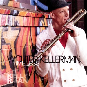 Wouter Kellerman - Timeless CD - KELLF47007