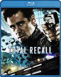 Total Recall Blu-Ray - BDS 83293