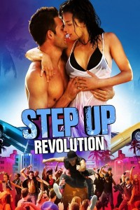 Step Up Revolution DVD - 03940 DVDI
