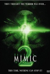 Mimic 2 DVD - 03943 DVDI