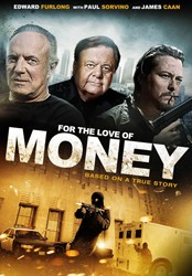 For the Love of Money DVD - SVVD-191