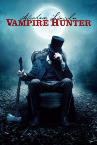 Abraham Lincoln: Vampire Hunter DVD - 52498 DVDF