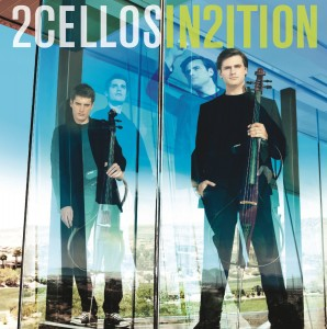 2CELLOS - In2ition CD - 88725409442