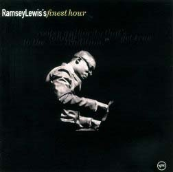 Ramsey Lewis - Ramsey Lewis: Finest Hour CD - 07314 5437632
