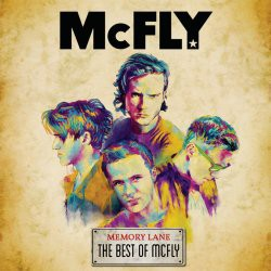 Mcfly - Memory Lane (The Best Of McFly) CD - 06025 3722050