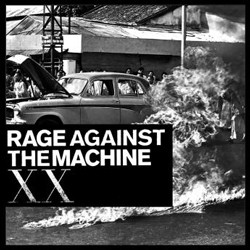 Rage Against The Machine - Rage Against The Machine - XX (20th Anniversary Special Edition) CD - 88765412342