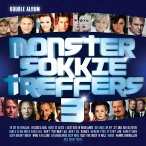 Monster Sokkie Treffers Volume 3 CD - CDEMIMD 471