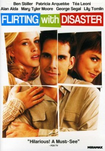 Flirting With Disaster DVD - 03909 DVDI