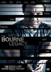 The Bourne Legacy DVD - 56667 DVDU