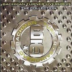 Bachman Turner Overdrive - The Collection CD - 07314 5444292