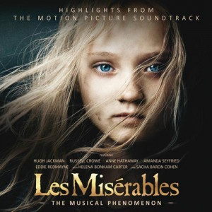 Soundtrack - Les Miserables CD - 06025 3724585