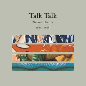 Talk Talk - Natural History - The Very Best Of 1982 - 1991 CD+DVD - 50999 7234182