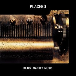 Black Market Music CD - 06025 3717538