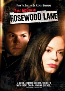 Rosewood Lane DVD - 10221724