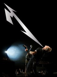 Metallica - Quebec Magnetic DVD - 06025 3722030