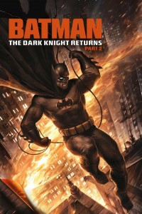 Batman: The Dark Knight Returns, Part 2 DVD - Y32453 DVDW