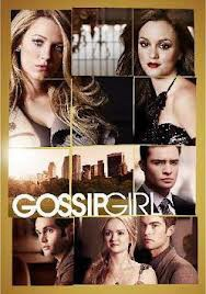 Gossip Girl Season 6 DVD - Y32456 DVDW