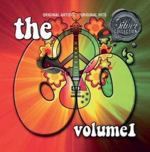 Silver Collection: The 60's Volume 1 CD - BUDCD 1377