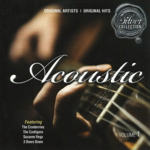 Silver Collection: Acoustic Volume 1 CD - BUDCD 1392