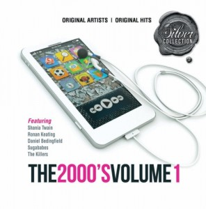 Silver Collection: The 2000's Volume 1 CD - BUDCD 1387
