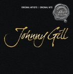 Johnny Gill - Silver Collection: Johnny Gill CD - BUDCD 1347