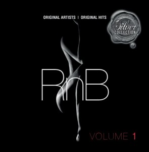 Silver Collection: R&B Volume 1 CD - BUDCD 1386