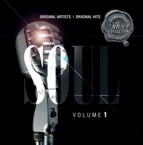 Silver Collection: Soul Volume 1 CD - BUDCD 1384