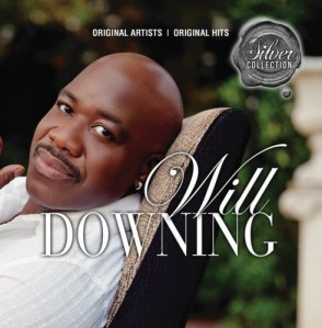 Will Downing - Silver Collection: Will Downing CD - BUDCD 1350