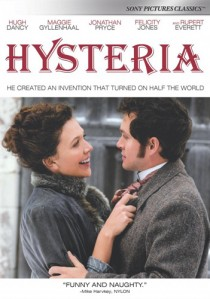 Hysteria DVD - 94597 DVDS