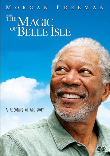 The Magic Of Belle Isle DVD - 10221563