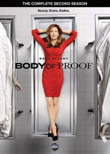 Body Of Proof Season 2 DVD - 10221816