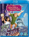 The Hunchback of Notre Dame Blu-Ray - 10221932