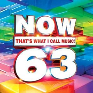 Now That's What I Call Music Vol. 63 CD - CDNOW 63