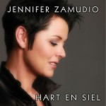 Jennifer Zamudio - Hart En Siel CD - JLZCD005