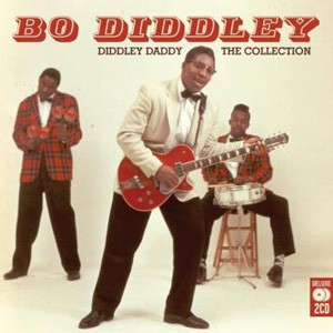 Bo Diddley - Diddley Daddy: The Collection CD - MCDLX180