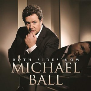 Michael Ball - Both Sides Now CD - USMTVCD 006