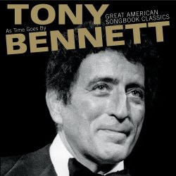 Tony Bennett - As Time Goes By: Great American Songbook Classics CD - 08880 7234282