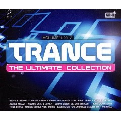 Trance The Ultimate Collection 2012 CD - CLDM2012040
