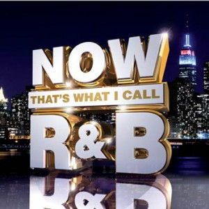 Now That's What I Call R&B CD - CDBSP3298
