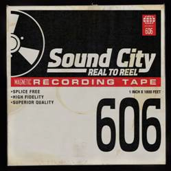 Soundtrack - Sound City Real To Reel CD - 88765449922