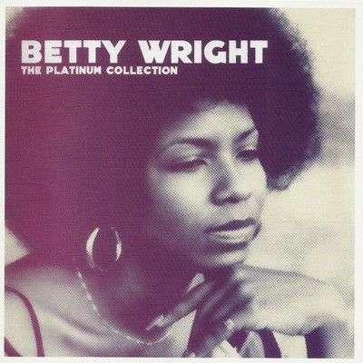 Betty Wright - The Platinum Collection CD - CDWP 040