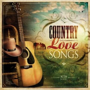 Country Love Songs CD - MBB 7128